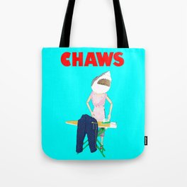 Chaws! Tote Bag