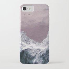 Sands of Lavender iPhone Case