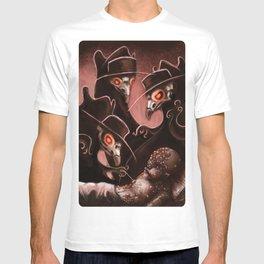 Plague Doctors T-shirt