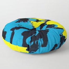 Respect for Dory Floor Pillow