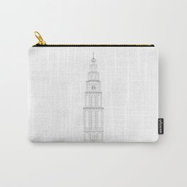 Martinitoren - Groningen Carry-All Pouch