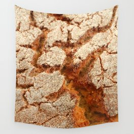 Corn bread Wall Tapestry
