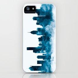Melbourne iPhone Case
