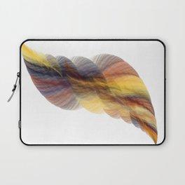 Colour of Dust (A7 B0160) Laptop Sleeve