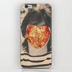 Teen Steam iPhone & iPod Skin