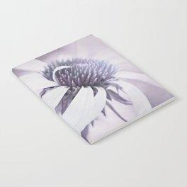 Echinacea purple Notebook