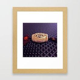 lu dong hui Framed Art Print