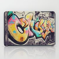 melbourne iPad Cases featuring Melbourne Talent by Thalia May