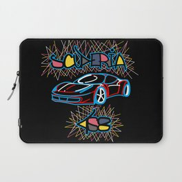 Scuderia 458 Laptop Sleeve