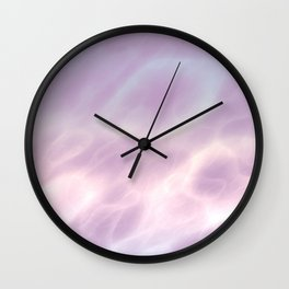 Pool Party N.1 Wall Clock