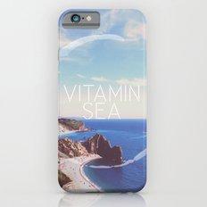 Vitamin Sea Slim Case iPhone 6s