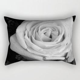 Only a Rose Rectangular Pillow
