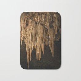 Carlsbad Caverns VIII Bath Mat
