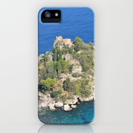 Island escape iPhone Case
