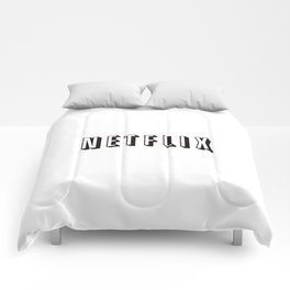 Television Comforters