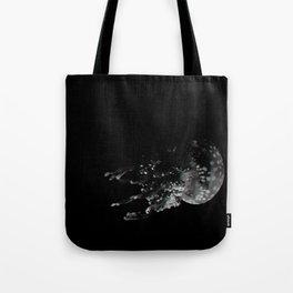 Traveling Tote Bag