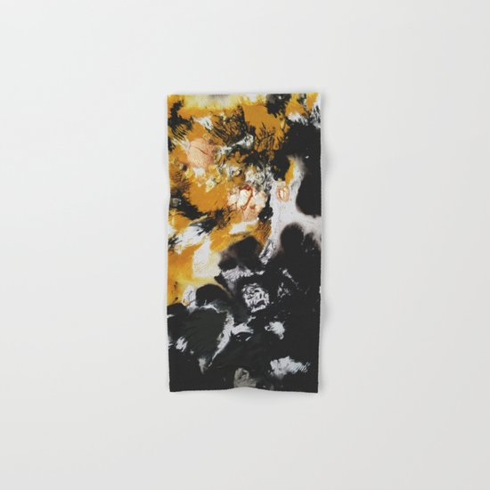 The Unrest Hand & Bath Towel