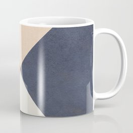 Attached Abstraction 08 Coffee Mug