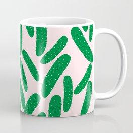 Cute Pickles Coffee Mug