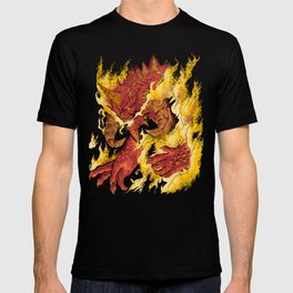 The Lord of Terror T-shirt