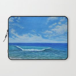 Beach Day 2 Laptop Sleeve