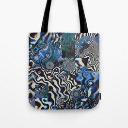 HYPFNA Tote Bag
