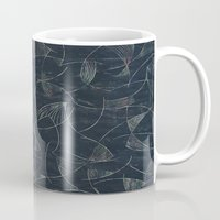 constellation Mugs featuring constellation by eduardojacome