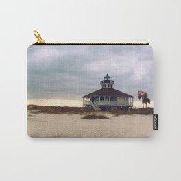 Lighthouse, Gasparilla Island Carry-All Pouch