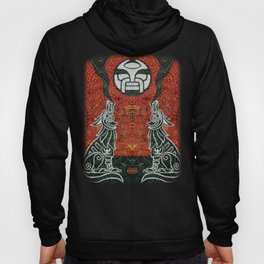 The Road on the Sky Hoody