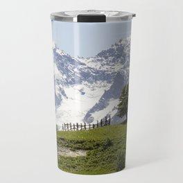 La Meije Travel Mug