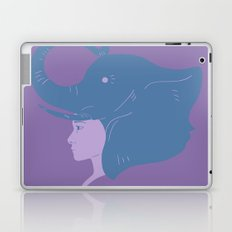 Mary & Elephant Laptop & iPad Skin