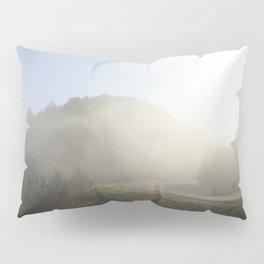Foggy Road Pillow Sham