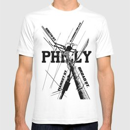 Philly Utility T-shirt