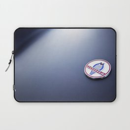 Off In Space Laptop Sleeve