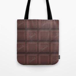 Milk chocolate #Milk #chocolate Tote Bag