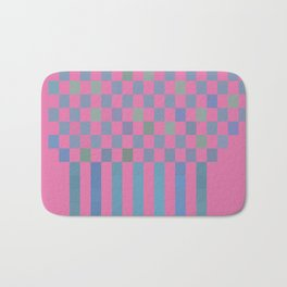 Spring Trees Two Bath Mat
