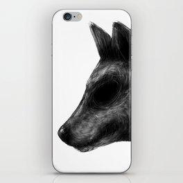 Totem of Loyalty iPhone Skin