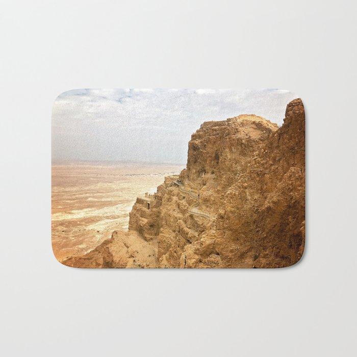 Masada Bath Mat