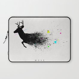 Move Laptop Sleeve