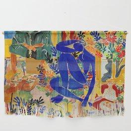 Matisse el Henri Wall Hanging