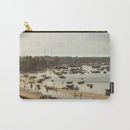 Fishing village Carry-All Pouch
