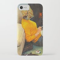 mineral iPhone & iPod Cases featuring Mineral Love by Blaz Rojs
