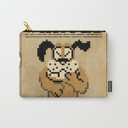 Old Game Duck Hunt Carry-All Pouch