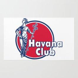 HAVANA CLUB 2 Rug