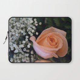 Valentine's Day Roses 13 Laptop Sleeve