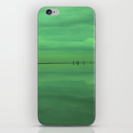 Encounters iPhone Skin