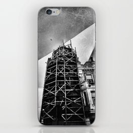   String Theory - Experiment No. 1   iPhone Skin