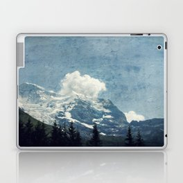 Swiss Mountains Laptop & iPad Skin