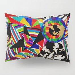universal chaos Pillow Sham
