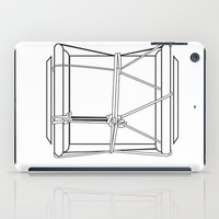 drums iPad Cases featuring Drums by VASH